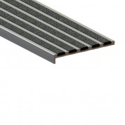 AT 418 5 strips flat bar  Click black bar for more details