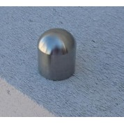 Skate Deterrent Cap Click black bar for more details