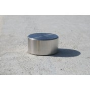 Skate Deterrent Dome Click black bar for more details