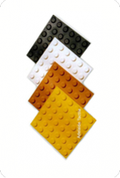 Tactile Polyurethane Tiles (6)