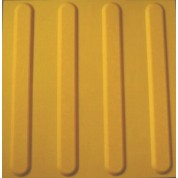Adelaide Tactile Directional Yellow Click here for details
