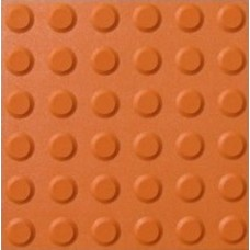 Adelaide Tactile Warning Terracotta Click here for details